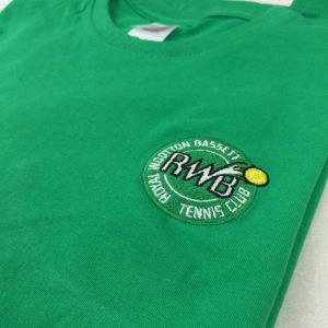 RWBTC Junior T-Shirt