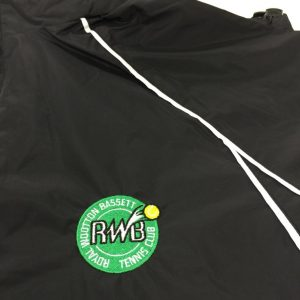 RWBTC Junior Jacket