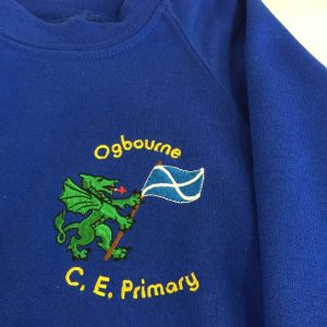 Ogbourne St George Sweatshirt