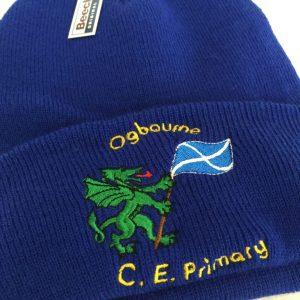 Ogbourne St George Beanie Hat