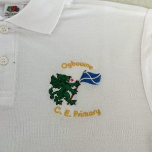 Ogbourne St George Polo Shirt
