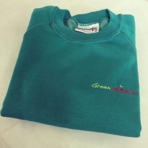 Greenmeadow Sweatshirt – Junior Sizes