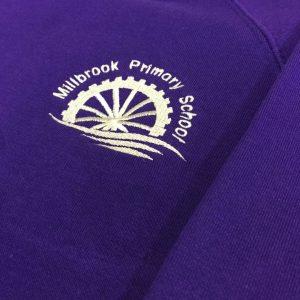 Millbrook Sweatshirt – Junior Sizes
