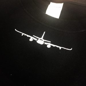 Voyager A330 T-Shirt
