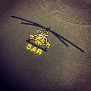 SAR SeaKing T-Shirt