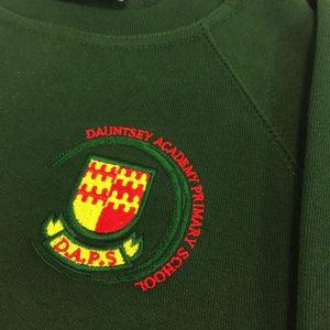 DAPS Polo Shirt