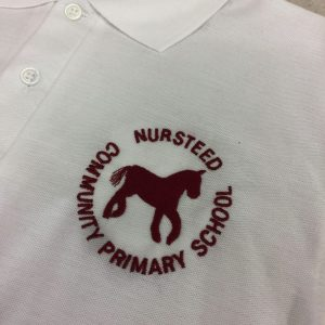 Nursteed Primary Polo Shirt