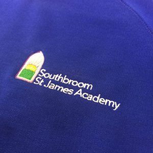 Southbroom St James Sweatshirt