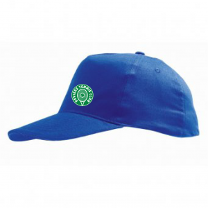 DTC Junior Baseball Cap