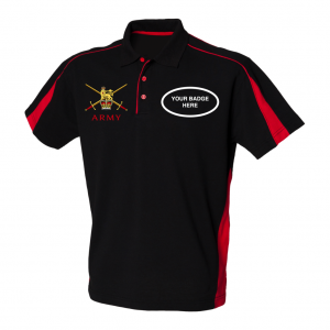"Army v Navy – ""Army"" Polo Shirt"