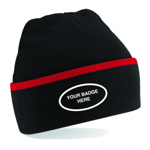 Army – Choose your badge – Beanie Hat