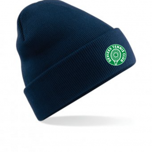 DTC Junior Cuffed Beanie