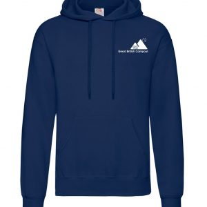 Great British Campout Hooded Sweatshirt