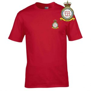 RAF Red Arrows Crest T-Shirts