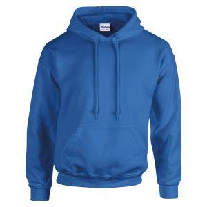 Royal Marines Hooded Sweatshirt