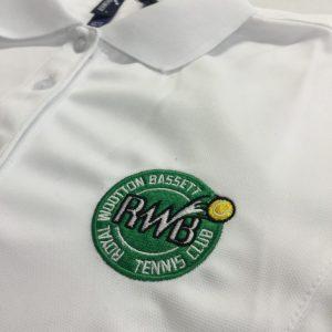 RWBTC Women's Polo Shirt