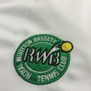 RWBTC Men's Polo Shirt
