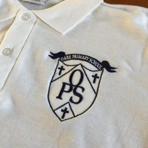 Polo Shirt – Junior Sizes