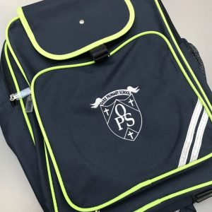 School Road Safety Backpack