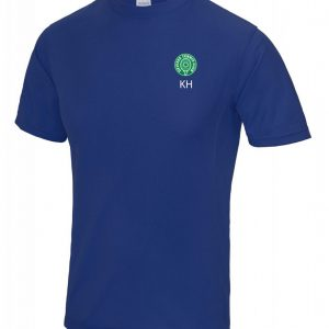 DTC Adult Performance T-Shirt
