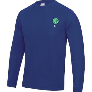 DTC Adult Performance Long-Sleeve T-Shirt