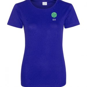DTC Ladies Performance T-Shirt