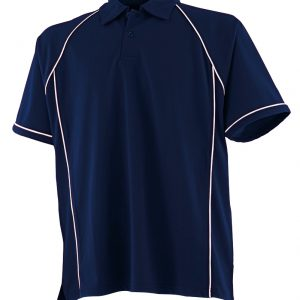"Army v Navy – ""Navy"" Sports Polo Shirt"