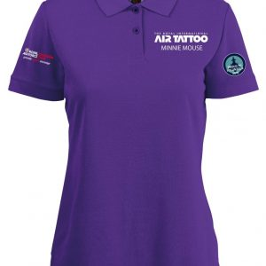 Ladies Fit Polo