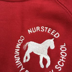 Nursteed Primary