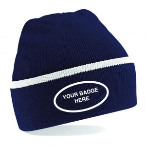 Royal Navy – Choose your badge – Beanie Hat