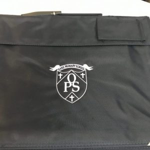 School Book Bag with strap
