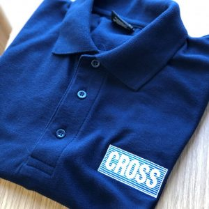 Cross Manufacturing Ladies Polo Shirt
