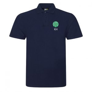 DTC Junior Polo Shirt