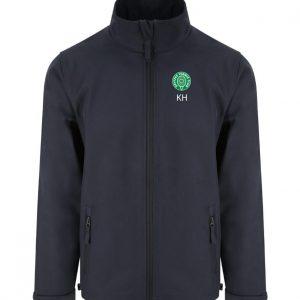 DTC Adult Soft Shell Jacket