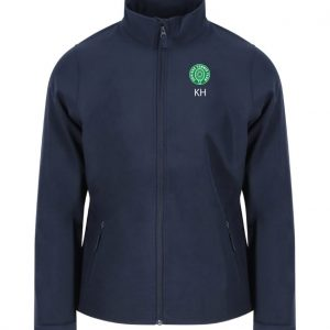 DTC Ladies Soft Shell Jacket