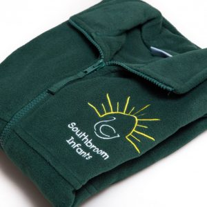 Southbroom Infants Fleece