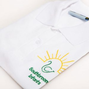 Southbroom Infants Polo