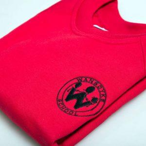 Wansdyke Primary Sweatshirt