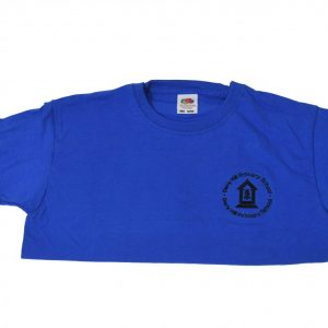 Derry Hill Primary PE T-Shirt