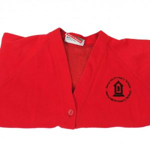 Derry Hill Primary Cardigan