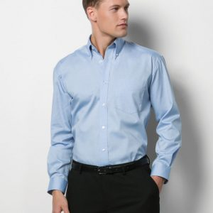 Cross Manufacturing Mens Long Sleeve Shirt