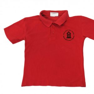 Derry Hill Primary Polo Shirt