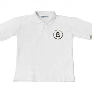 Derry Hill Primary Polo Shirt – Adult Sizes