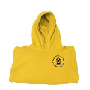 Derry Hill Primary PE Hooded Sweatshirt
