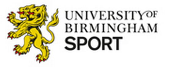 Birmingham University sports logo