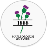 Marlborough golf club Logo