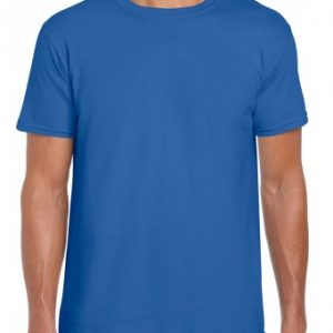 Workwear T-Shirt – GD01 Gildan SoftStyle® Ringspun T-Shirt