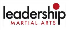 leadership martial arts logo