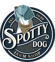 spotty-dog logo