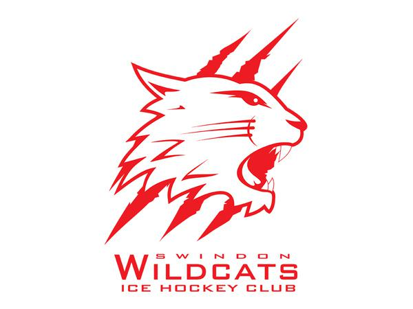 swindon wildcats logo